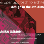 UCT Vivienne Japha/Len and Gunnel Hicks Memorial Lecture 2014: Amira Osman