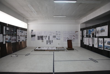 UJ_UNIT2 2015 SEMESTER 1 EXHIBITION @ BJALA SQUARE, JEPPESTOWN