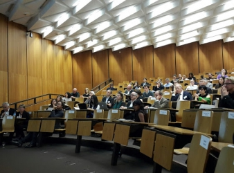 The Future of Open Building debated at ETH Zurich: controversies, partnerships and terminologies